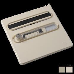 Porte LAGON Boite aux lettres Individuelle CAHORS (1976 - 2006)