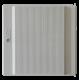 Porte de coffret Electrique GRISE - PANINTER S15