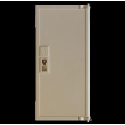 Porte de Coffret S22 HAUT Electrique EDF