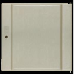 Porte de coffret Eau Isolé BEIGE - PANINTER S15 Cahors