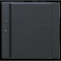 Porte de niche Electrique GRISE ANTHRACITE - PANINTER S15