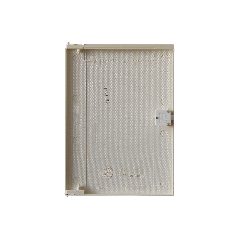 porte de cuve gdf gaz enedis 0925030g livr e avec axes et serrure. Black Bedroom Furniture Sets. Home Design Ideas
