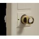 Pack Porte Paninter S15 Hublot beige électrique + système de verrouillage