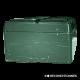 Bloc 6 Boites aux lettres couleur vert